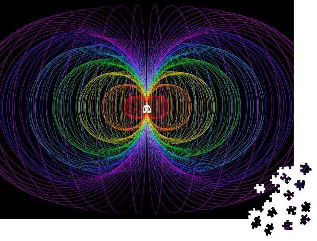 """Puzzle 1000 Teile """"Chakra-System der menschlichen Energiefelder"""""""